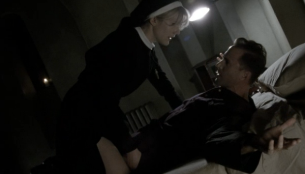 Rape and Consent in American Horror Story Asylum: The Name Game